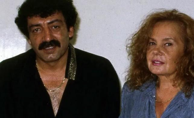 Müslüm Gürses'in eşi Muhterem Nur yoğun bakımda...