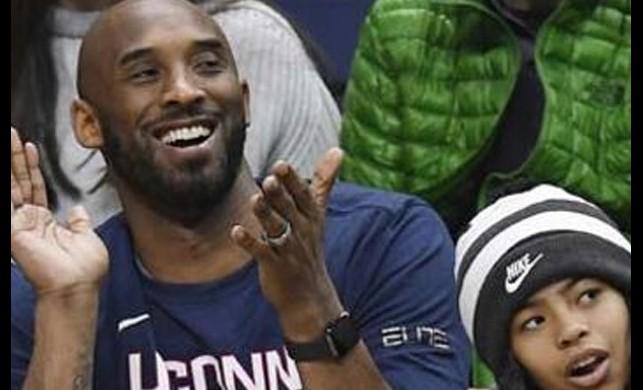 Kobe Bryant'in ölümü sonrası ailesi ihmal gerekçesiyle helikopter şirketine dava açtı
