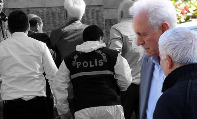İşadamı Ali Armağan'ın 14 yaşındaki oğlu yaşadıkları villada intihar etti