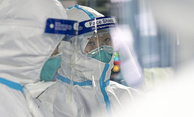 Coronavirüs raporu sızdırıldı! Dünyanın korktuğu salgında...