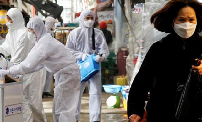 DSÖ'den tüm dünyaya korkutan koronavirüs uyarısı! 'Artık vakit geldi'