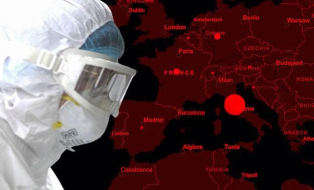 Son dakika: İsviçre'de alarm verildi! Bir kişide koronavirüs vakası tespit edildi!