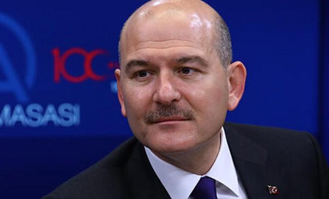 İçişleri Bakanı Süleyman Soylu: Büyük İstanbul depremi için plan hazırladık
