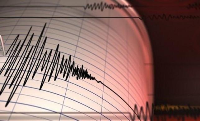 Son dakika: AFAD duyurdu... Akdeniz'de korkutan deprem!