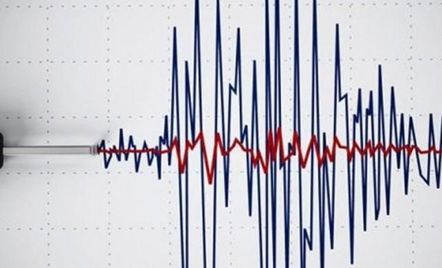 Son dakika: Akdeniz'de peş peşe depremler meydana geldi! Marmaris...