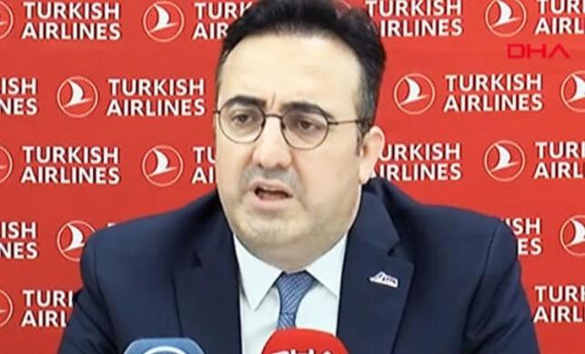 Son dakika: THY Yönetim Kurulu Başkanı İlker Aycı duyurdu! O uçuşlar iptal edildi...