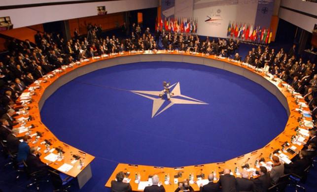 Son dakika: NATO toplantısı sonra erdi!