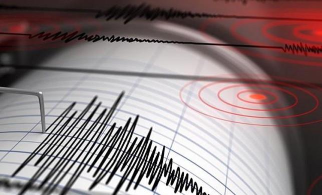 Son dakika: Van'da korkutan deprem!