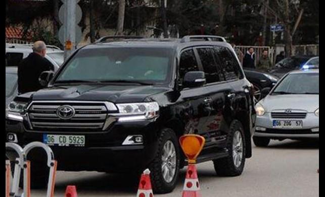 Türk ve Rus heyetlerin görüşmesi sona erdi! Dışişleri Bakanlığı'ndan açıklama