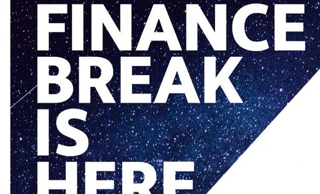 Finance Break, Finans Zirvesi'nin 13.sünü düzenliyor!