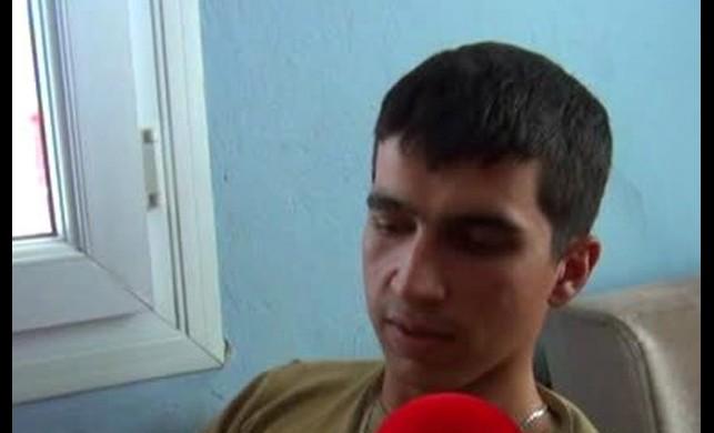 İdlib'deki hain saldırıda yaralanan Uzman Çavuş Zafer Ayhan, iyileşip bölgeye yeniden gitmek istiyor