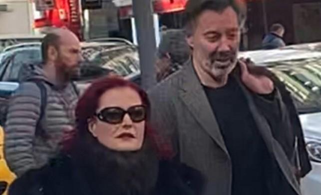 Candan Erçetin ve Hakan Karahan aylar sonra görüntülendi!
