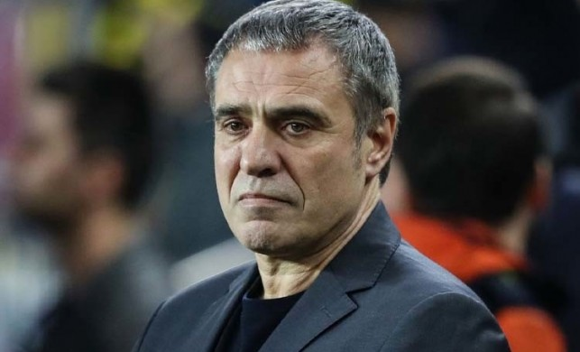 Fenerbahçe'de Ersun Yanal'ın ardından yardımcıları da ayrıldı