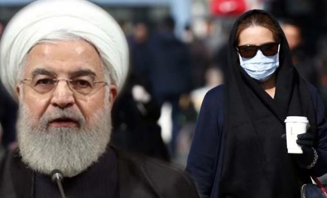 İran Cumhurbaşkanı Hasan Ruhani'den korkutan koronavirüs açıklaması