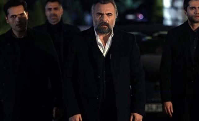 Mustafa Üstündağ Eşkıya Dünyaya Hükümdar Olmaz'a veda etti