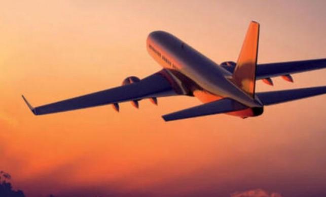 Almanya'da 7 binden fazla uçuş iptal edildi