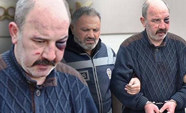 Antalya'da 'kadın müşteriye baktın' kavgası: 1 ölü