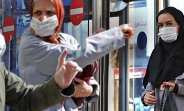 İran'da koronavirüs nedeniyle okullar ve üniversiteler 20 Mart'a kadar tatil edildi