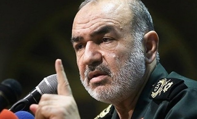 İran'dan şoke eden açıklama! 'Koronavirüs, ABD'nin biyolojik saldırısı olabilir'