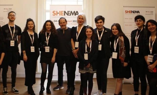 Shenema Uluslararası Kısa Film Platformu İstanbul'da gerçekleşiyor!