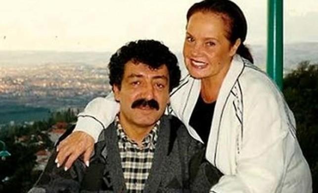 Müslüm Gürses'in hayat arkadaşı Muhterem Nur'un bilinci kapandı