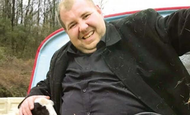 Ünlü oyuncu Ferdi Kurtuldu, 2 ayda 24 kilo verdi