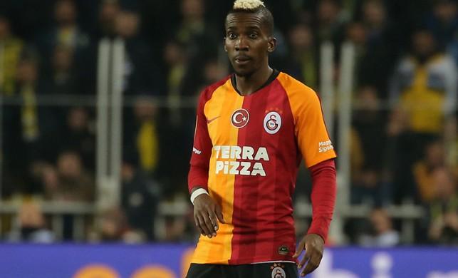 Galatasaray'da Henry Onyekuru hazırlığı! Harekete geçtiler...