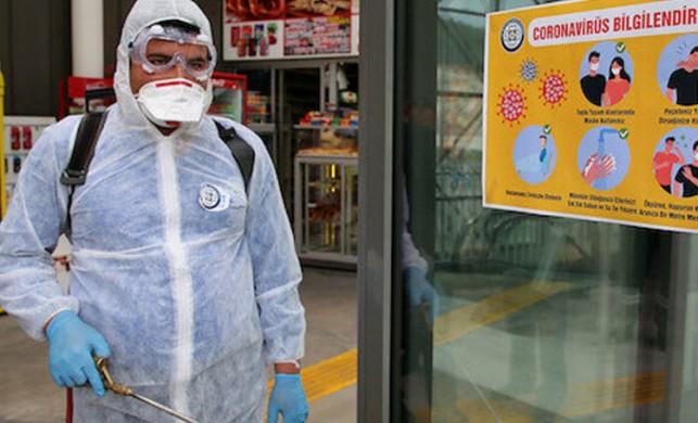 Çevre ve Şehircilik Bakanlığı 81 ile koronavirüs genelgesi gönderdi