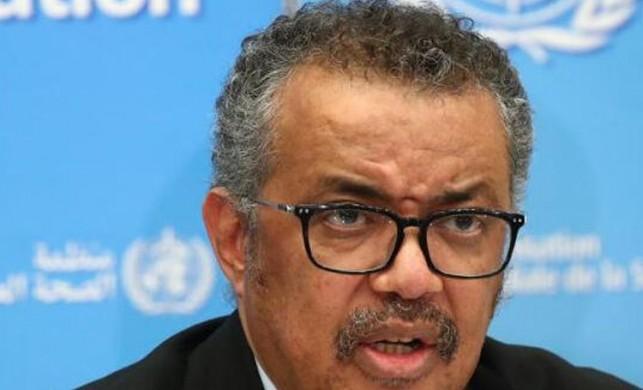 DSÖ Başkanı: Koronavirüs kontrol edilebilir bir pandemidir