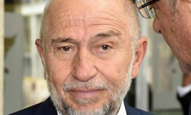TFF Başkanı Nihat Özdemir açıkladı! Galatasaray - Beşiktaş derbisi seyircili oynanacak...