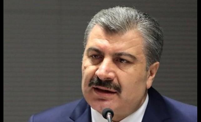 SON DAKİKA | Sağlık Bakanı Fahrettin Koca, bir kişide daha koronavirüs tespit edildiğini açıkladı