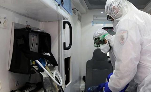 İran'da koronavirüsten 85 kişi daha hayatını kaybetti
