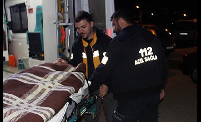 Konya'da koronavirüs kavgası: Bir kişi ağır yaralandı