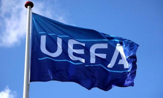 Son dakika: UEFA, haftaya oynanacak Şampiyonlar Ligi ve Avrupa Ligi maçlarını erteledi