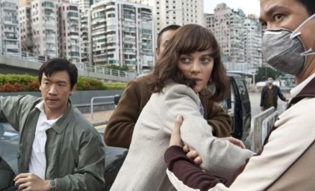 Yıllardır filmlere konu olan salgın hastalıklar gerçek olmaya başladı. Gözler o filmlere çevrildi!