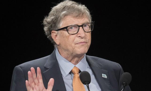 Bir devrin sonu... Bill Gates Microsoft yönetiminden ayrıldı!