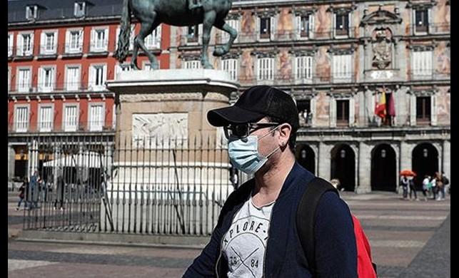 İspanya'da koronavirüs kabusu büyüyor! Ölenlerin sayısı 288 oldu
