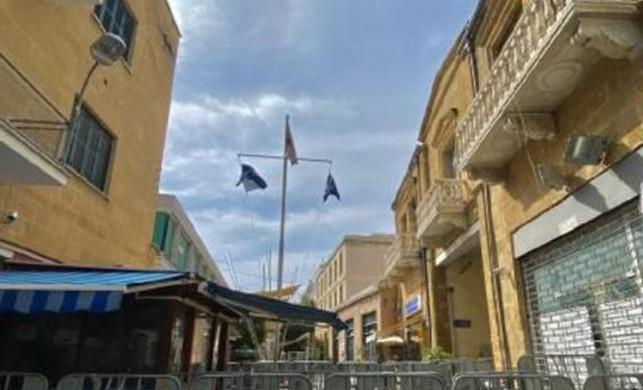 Kıbrıs Rum yönetimi tüm sınır kapılarını kapattı