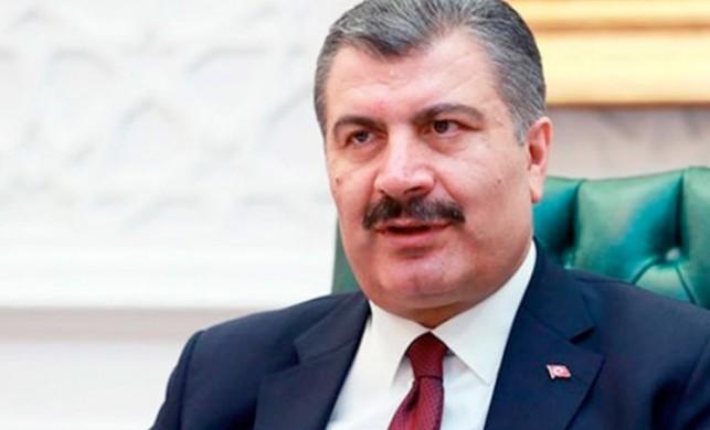 Sağlık Bakanı Fahrettin Koca'dan umreden dönen vatandaşlarla ilgili açıklama