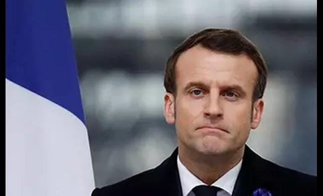 Avrupa'da koronavirüs kabusu büyüyor! Fransa Cumhurbaşkanı Emmanuel Macron canlı yayında karantinayı duyurdu