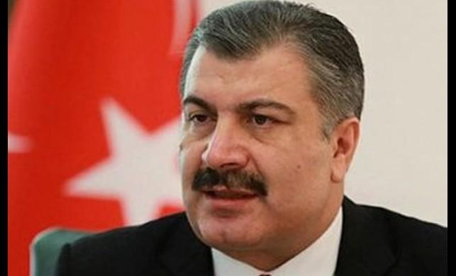 Sağlık Bakanı Fahrettin Koca Açıkladı, Türkiye'de toplam 47 koronavirüs vakası var
