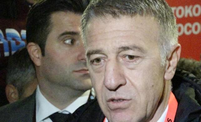 Trabzonspor Başkanı Ahmet Ağaoğlu: Boşanmalar artar
