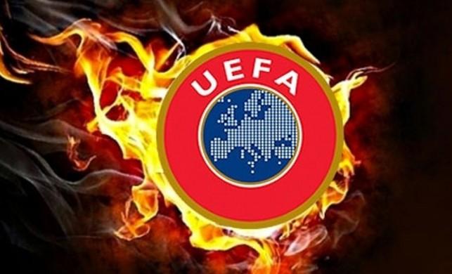 UEFA'dan flaş koronavirüs kararı! EURO 2020, Şampiyonlar Ligi