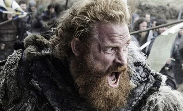 Game of Thrones'un yıldızı Kristofer Hivju koronavirüse yakalandı!
