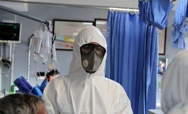 Koronavirüs salgınında rüzgar tersine döndü! Dünya çapındaki vaka ve ölüm sayısı Çin'i geçti
