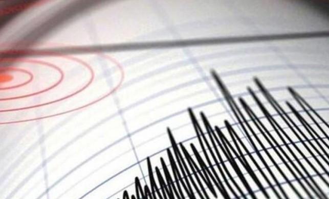 Son dakika: Elazığ'da korkutan deprem!