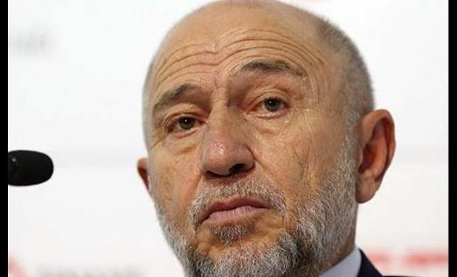 TFF Başkanı Nihat Özdemir: Maçlar seyircisiz oynanmaya devam edecek