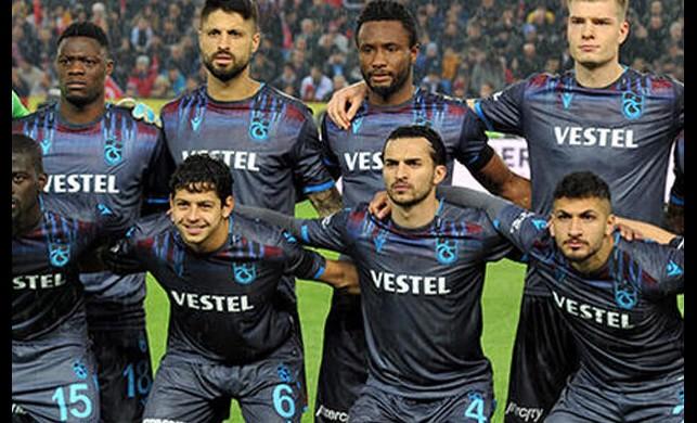 Trabzonspor'da Obi Mikel depremi! Sözleşmesi karşılıklı olarak feshedildi