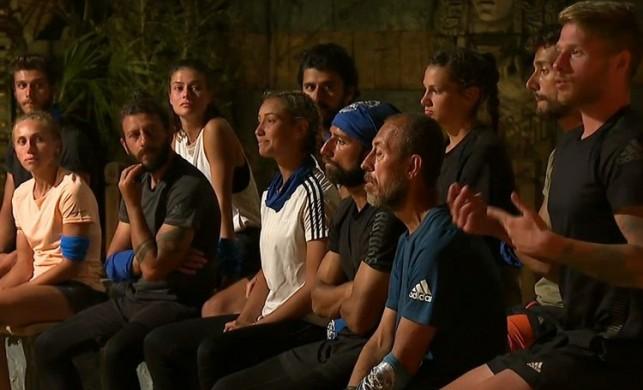 17 Mart Survivor 2020 Ünlüler Gönüllüler elenen yarışmacı kim? Adaya veda eden isim kim oldu?