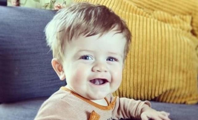 9 aylık bebeğin koronavirüs testi pozitif çıktı... Ailesi bebeğin sağlık durumu hakkında açıklamada bulundu
